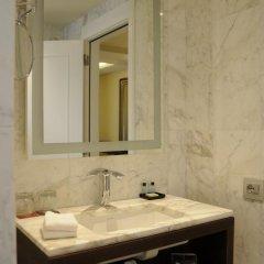 Отель Renaissance Tuscany Il Ciocco Resort & Spa 4* Стандартный номер с различными типами кроватей фото 3