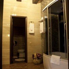 Гостиница Ночной Квартал 4* Люкс разные типы кроватей фото 22