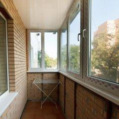 Апартаменты Квартиркино 2 балкон