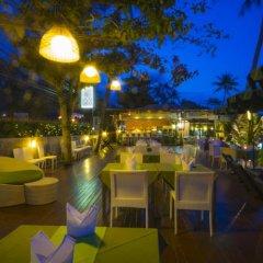 Отель Synergy Samui Самуи помещение для мероприятий