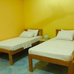 Отель Jail Break Surf Inn 4* Номер Делюкс с различными типами кроватей фото 5