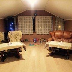 Мини-Отель Nur детские мероприятия