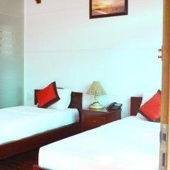 Chi Nguyen Hotel 2* Стандартный номер с 2 отдельными кроватями фото 10