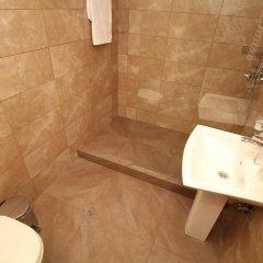 Отель Tbilisi View ванная фото 2
