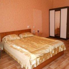 Hostel Skazka In Tolmachevo Стандартный номер с разными типами кроватей фото 3