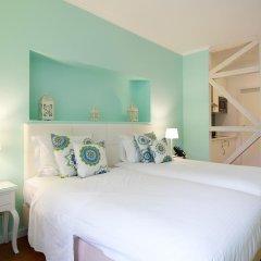 Апартаменты Rossio Apartments Студия с различными типами кроватей фото 3