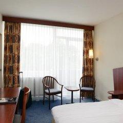 Amrâth Hotel Born Sittard Thermen 4* Стандартный номер с различными типами кроватей
