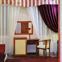 Гостиница Аурелиу 3* Номер Бизнес с разными типами кроватей фото 6