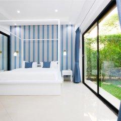 Отель Villa Tortuga Pattaya 4* Вилла с различными типами кроватей фото 36