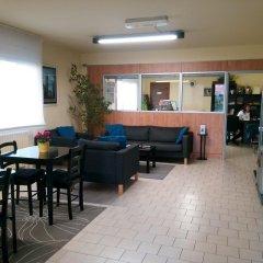 Отель Residence Parmigianino Парма интерьер отеля фото 2