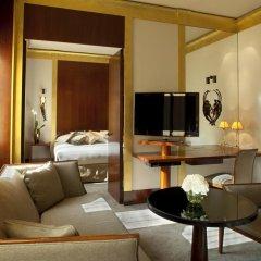 Отель Park Hyatt Paris Vendome 5* Стандартный номер с различными типами кроватей