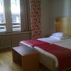 Original Sokos Hotel Helsinki 3* Стандартный номер с 2 отдельными кроватями фото 6
