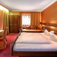 Hotel Waldhof 4* Стандартный номер с различными типами кроватей фото 4