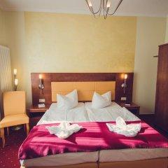 Hotel Arena City 3* Стандартный номер с различными типами кроватей фото 14
