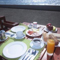 Hotel Vila Bela Машику питание