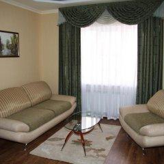 Гостиница Затерянный рай у Машука Люкс разные типы кроватей фото 4