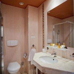 Отель DIT Orpheus Hotel Болгария, Солнечный берег - отзывы, цены и фото номеров - забронировать отель DIT Orpheus Hotel онлайн ванная фото 2