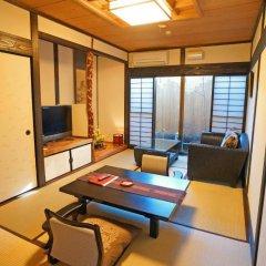 Отель Yufu Ryochiku 3* Стандартный номер