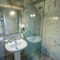Hotel Tiflis ванная
