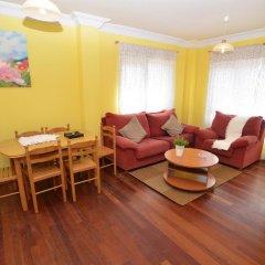 Отель Casa La Cava комната для гостей фото 2