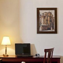 AVA Hotel & Suites 4* Люкс с различными типами кроватей фото 16