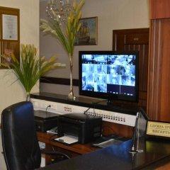 Astoria Hotel удобства в номере
