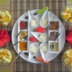 Отель Fare Arana Французская Полинезия, Муреа - отзывы, цены и фото номеров - забронировать отель Fare Arana онлайн питание