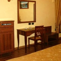 Отель Cuor Di Puglia 3* Стандартный номер фото 8