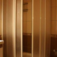 Отель Cirali Almira Bungalow Кемер ванная фото 2