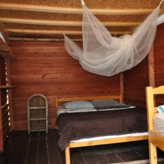 Reflections Camp Бунгало с различными типами кроватей