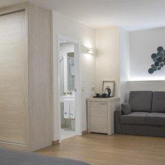 Hotel Maruxia 3* Стандартный номер с различными типами кроватей фото 4