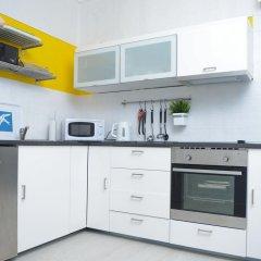 Апартаменты Torrinha Apartments в номере
