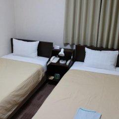 Tokushima Station Hotel Минамиавадзи комната для гостей