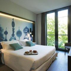 Отель DUPARC Contemporary Suites 4* Полулюкс с различными типами кроватей фото 8