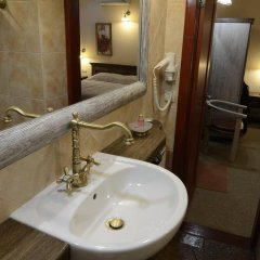 Гостиница Здыбанка 3* Стандартный номер с различными типами кроватей фото 3