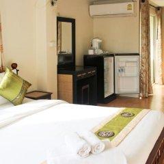 Отель Spa Guesthouse 2* Улучшенный номер с различными типами кроватей фото 8