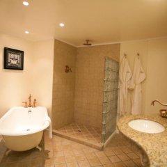 Отель Coco Palm ванная