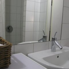Апартаменты Design City - Mostowa Apartment Old Town Варшава ванная