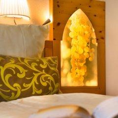 Отель Akzent Waldhotel Rheingau 4* Стандартный номер с различными типами кроватей