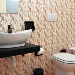 Отель Kolor B&B Лечче ванная фото 2