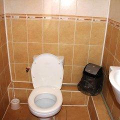 Гостиница Сафьян 3* Стандартный номер с различными типами кроватей фото 4