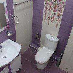 Отель La Vacanza Ереван ванная фото 2