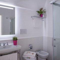 Отель Amalfi Luxury House 2* Люкс с различными типами кроватей фото 5