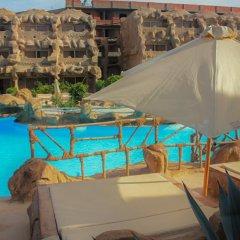 Отель Caves Beach Resort Hurghada - Adults Only - All Inclusive 4* Стандартный номер с различными типами кроватей фото 7