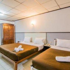 Отель Sutus Court 3 3* Стандартный номер с различными типами кроватей фото 3