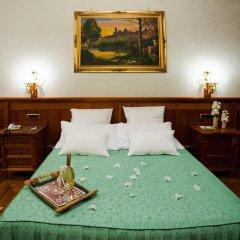 Отель Capys 4* Стандартный номер фото 27