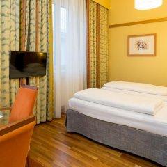 Boutique Hotel Am Stephansplatz 4* Номер Комфорт с различными типами кроватей фото 3