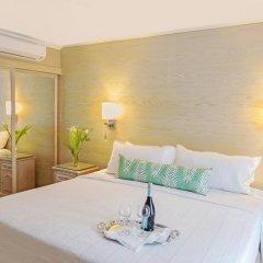 Отель Bougainvillea Barbados 4* Полулюкс с различными типами кроватей фото 2