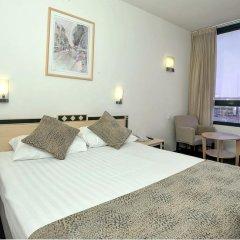 Vista Eilat Hotel 4* Стандартный номер с различными типами кроватей фото 8