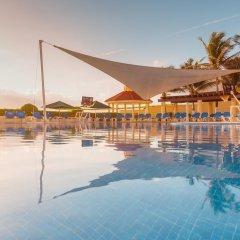 Отель GR Solaris Cancun - Все включено пляж фото 4